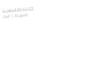 SOMMERPAUSE Juli | August
